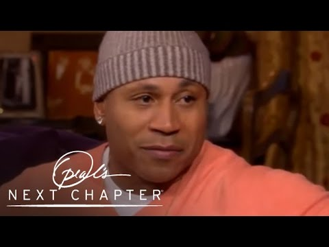 How LL Cool J Protected His Family from an Intruder | Oprah's Next Chapter | Oprah Winfrey Network