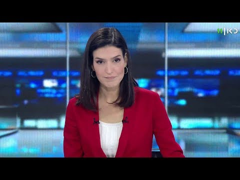 חדשות הערב: המפץ הפוליטי הגדול של מפלגת כחול לבן