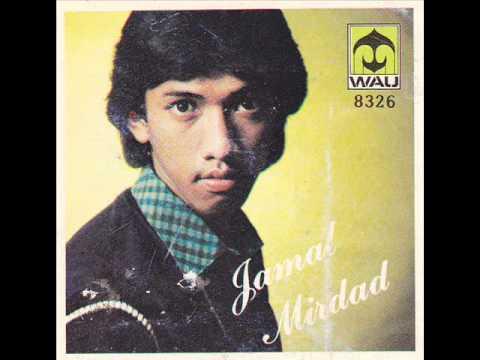 Jamal Mirdad-Aku Dan Cinta Ku