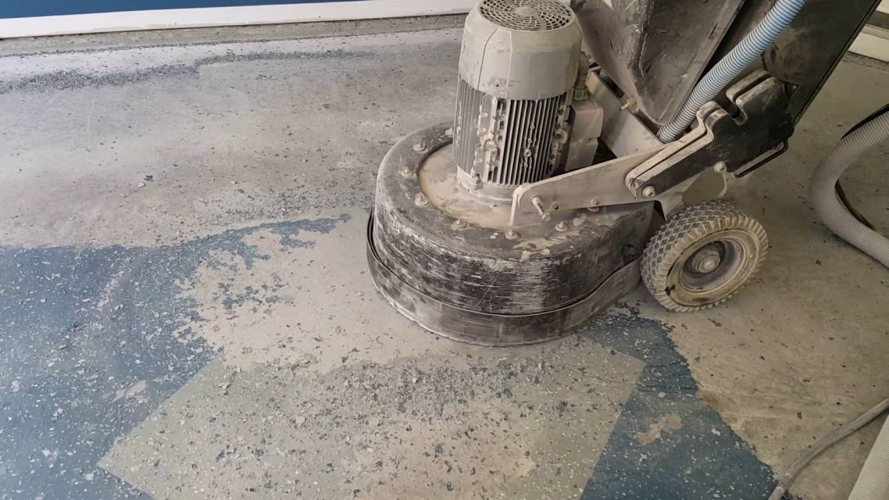 Full Broadcast Epoxy Flake Garage Floor In Durham Nc 1 Of