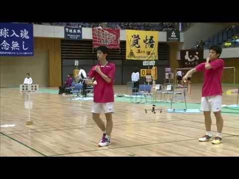 ... 勝山・福井県) 全国高校選抜2015
