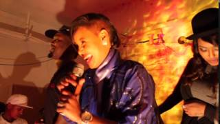 HUBAAL LIVE IN LONDON 2015  FARAXIYA KABAYARE