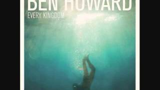only love ben howard
