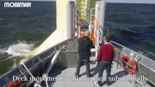 Mobimar 18 Wind Landing Trial