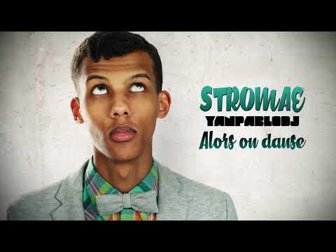 Yan Pablo DJ e Stromae - Alors on danse FUNK REMIX MEGATRON