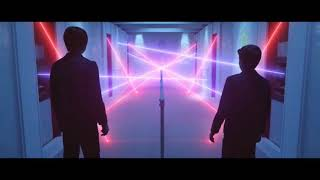 Download Otis and Otto Dancing to Soundcheck (Odd Squad)