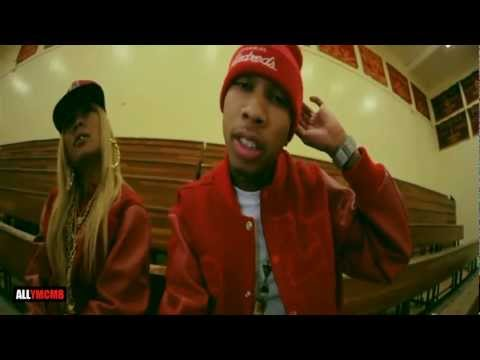 Tyga - Heisman Pt. 2 ft. Honey Cocaine (Official Video)