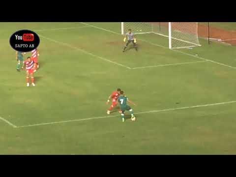 HIGHLIGHTS : PSS SLEMAN 0-0 KUALA LUMPUR FA MALAYSIA || COPPA SLEMAN 2018