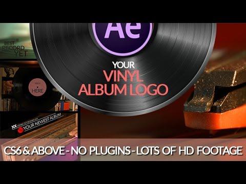 Vinyl Record Logo | After Effects templatede YouTube · Durée:  51 secondes · 1.000+ vues · Ajouté le 13.04.2017 · Ajouté par Infilm After Effects Templates