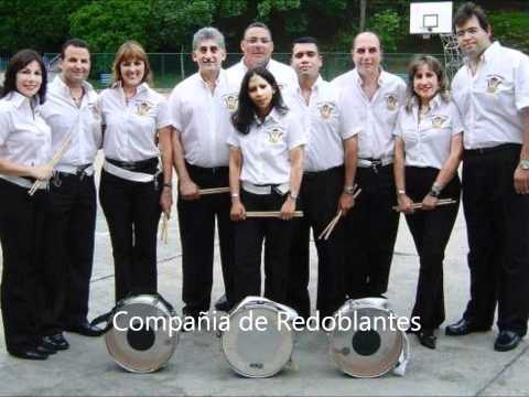 Gloriosa Banda de Guerra La Salle Valencia.wmv