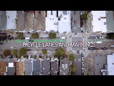 Bike Lanes and Markings