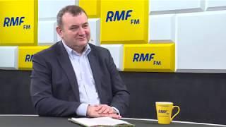 Stanisław Gawłowski: Nie chcę wracać do czasów aresztu. Chcę o tym zapomnieć