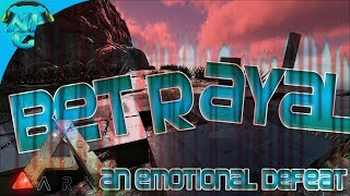 Ragnarok E28 Betrayed! Our Allies Raided Us! ARK: Survival Evolved PVP