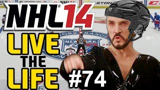 "NHL 14: Live the Life ep. 74 ""FINALS, GAME 7"""