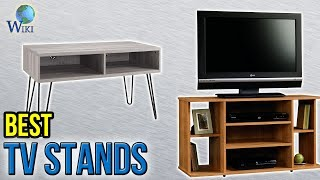10 Best TV Stands 2017