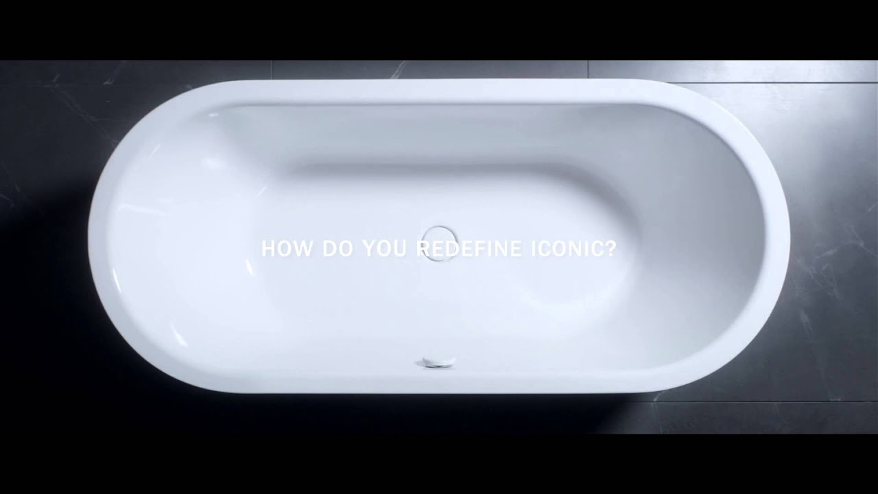 KALDEWEI - iconic bathroom solutions - YouTube