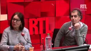 A la bonne heure - Stéphane Bern et Nana Mouskouri - Mardi 5 Avril 2016 - partie 1
