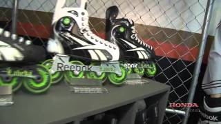Inline Hockey Jr. Olympics in HB