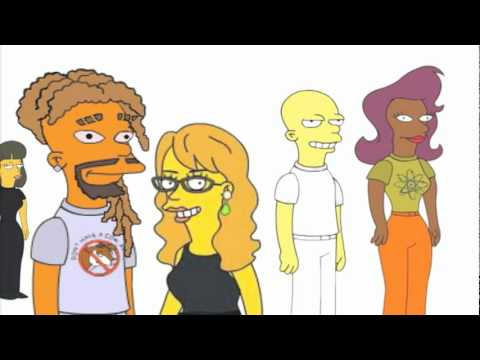 Full download marge simpson naked picture - Marge simpson nud ...