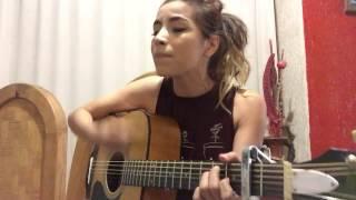 Daniela calvario / para decir adiós / Yuridia - cover