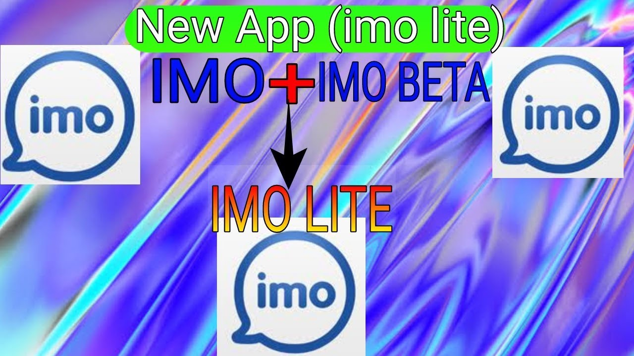 Imo Lite-New 2019 Supperfast Free Call || How to download imo lite | MEDIA  YOUTUBE