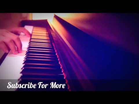 Shah Rukh Khan Kuch Kuch Hota Hai Piano Instrumental Song
