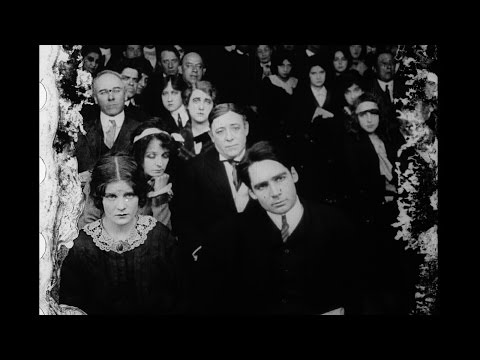 Dawson City: Frozen Time | Trailer | NYFF54