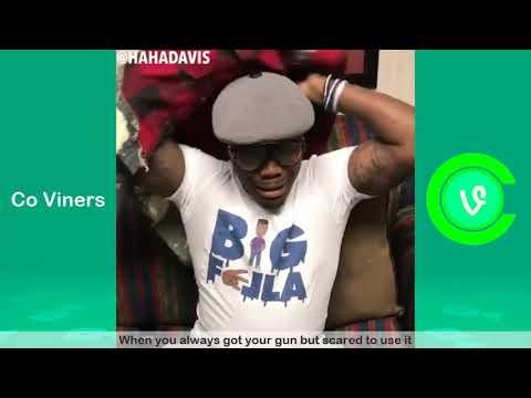 Best Haha Davis (Big Fella) Finna Be A Breeze Compilation