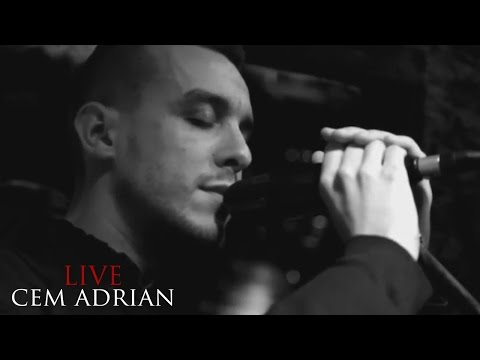 Cem Adrian - Sen Benim (Live)