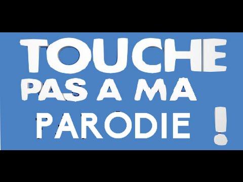 PARODIE: Touche Pas A Mon Poste #TPMP
