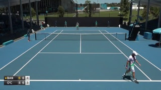 Australian Open 2019  Wildcard Play-off | Court 7 - 10 Dec