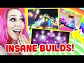 Gambar cover Most INSANE ADOPT ME BUILDS You Wont Believe Exist !
