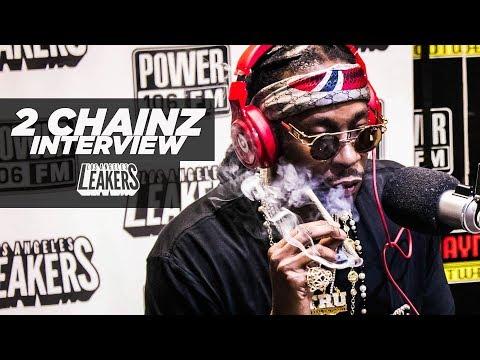 2 Chainz Calls