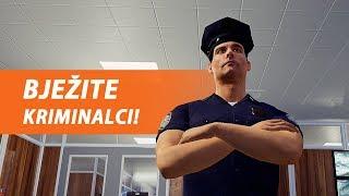 POSTAO SAM POLICAJAC - Police Simulator