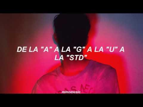 Agust D - Agust D (Suga) [Traducida Al Español]