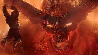 Тор 3: Рагнарек (2017)— русский трейлер 2