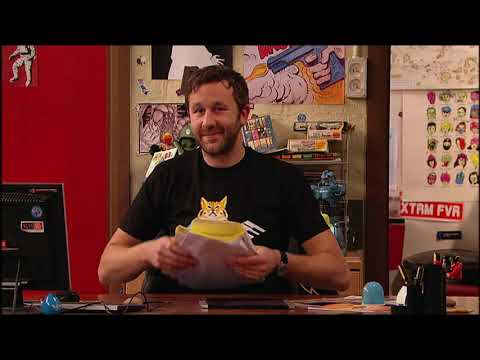 Download The IT Crowd - Outtakes (Series 4)