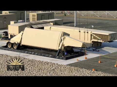 THAAD - US Anti-Ballistic Missile System [Review]
