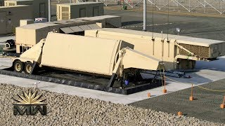 THAAD ⚔️ US Anti-Ballistic Missile System [Review]