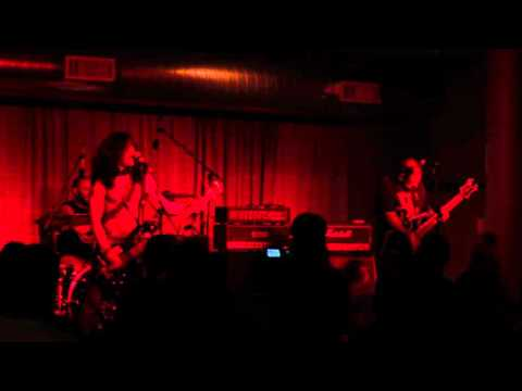 Caveman Cult at The Wooly (20 Years of...