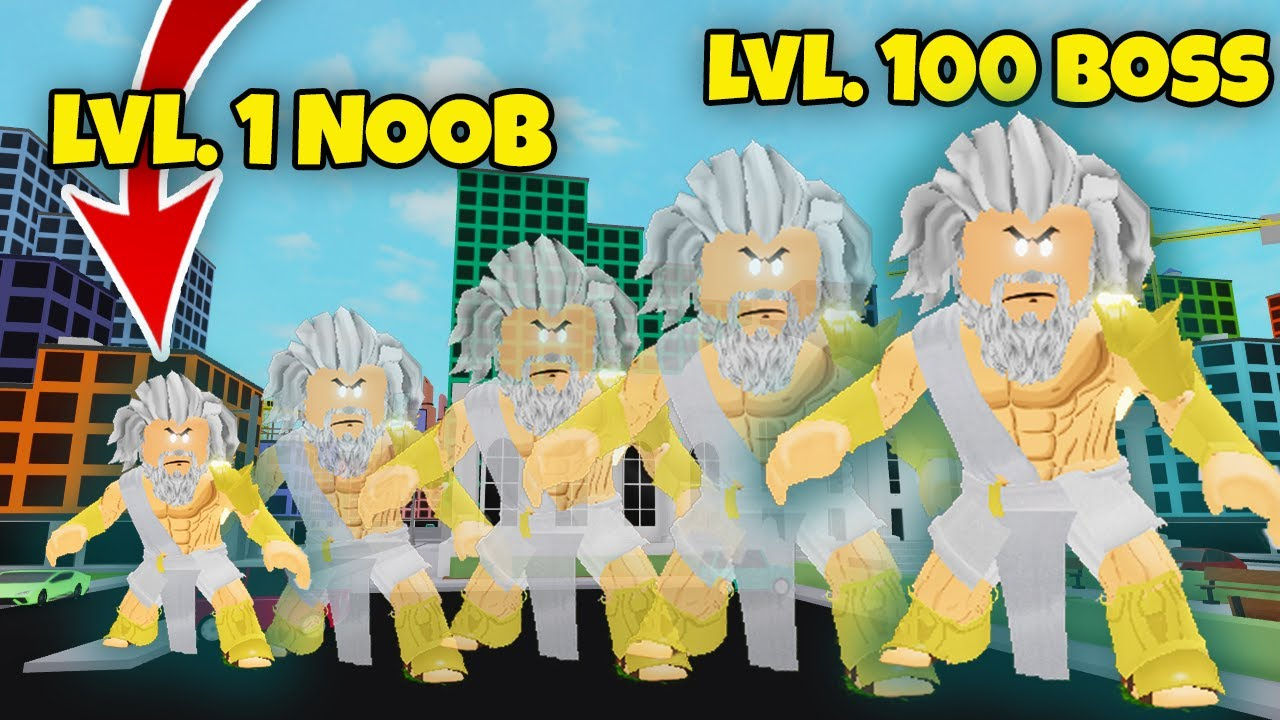 21 13 MB] NEW CODES & FASTEST WAY TO LEVEL - Roblox God
