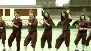 T-ara Roly Dovey (Roly Poly + Lovey Dovey Mash-Up)