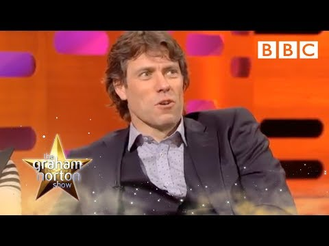 John Bishop 'Goes Gay' With Graham | The Graham Norton Show - BBC