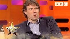 John Bishop 'Goes Gay' with Graham   The Graham Norton Show - BBC