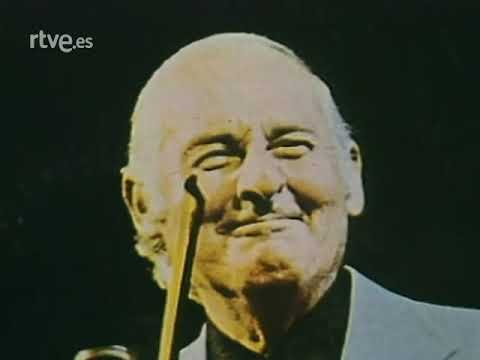 Jazz Entre Amigos - Stephane Grappelli (20/03/1985)