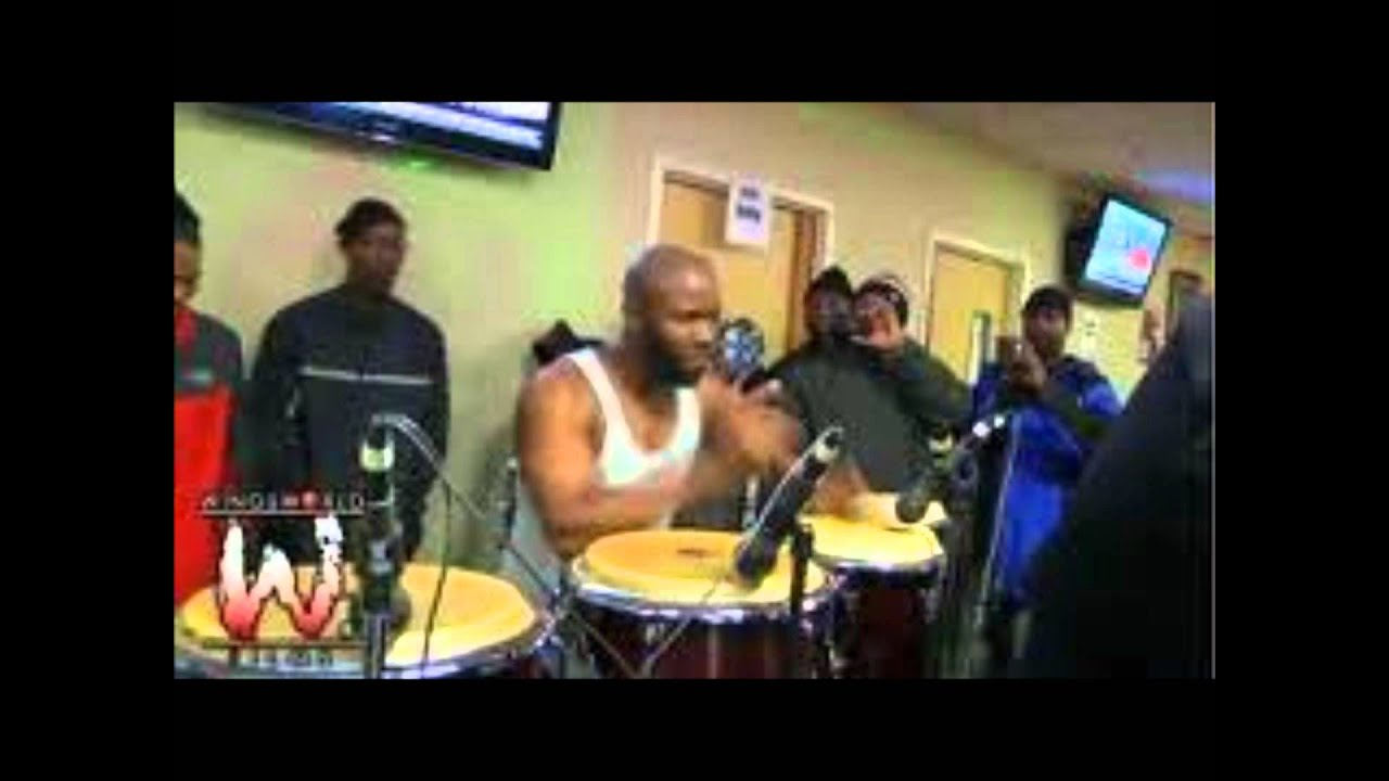 backyard band james brown warm up pocket 4 6 95 youtube