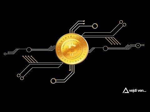 Bitcoin Meetup | Jak Funguje Blockchain? (19. 6. 2018)
