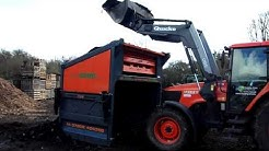Country Care (southern) Ltd easi-screen machine 1