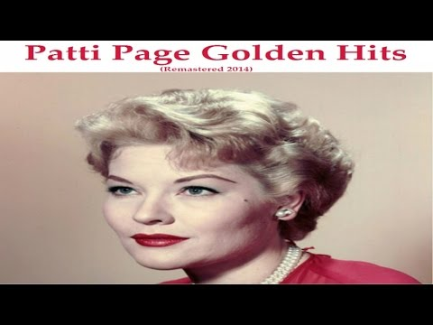 Patti Page - Changing Partners - Remastered 2014