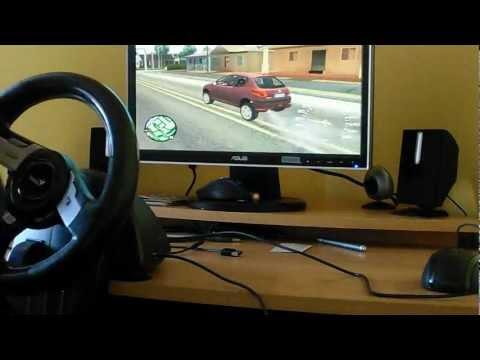 Скачать genius speed wheel 5 pro драйвер